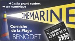 logo cinemarine