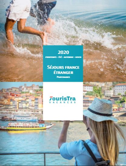 touristra france et etranger 2020